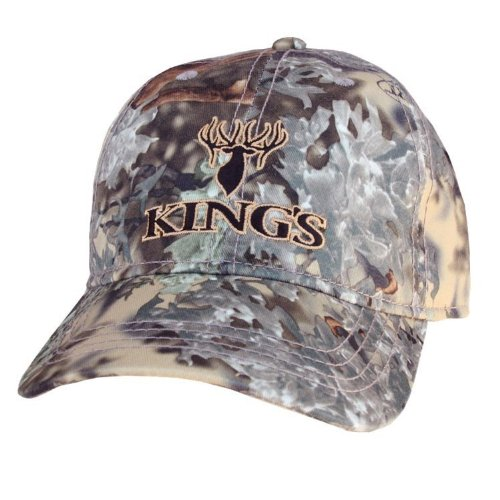 King's Camo Desert Shadow Hunting Hat by King's Camo
