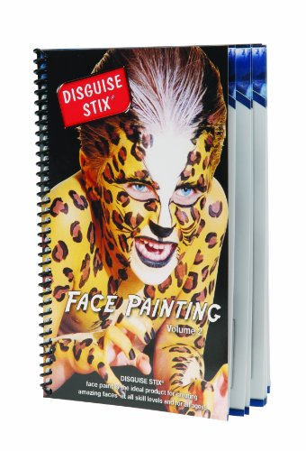 Face Painting - Volume 2 -