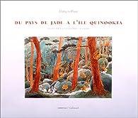 Atlas des géographes d'Orbae, tome 2 : du pays de Jade à l'Île Quinookta par François Place