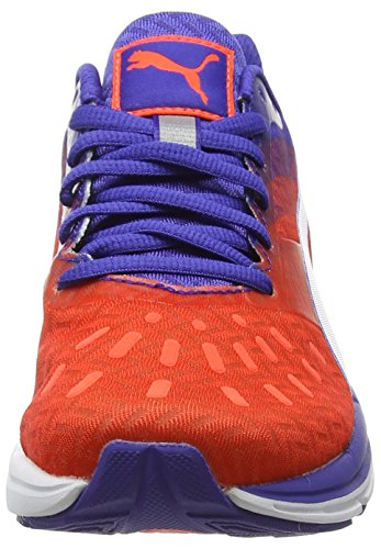Chaussures Blue Red Femme 04 Rouge Fitness Speed300Ignitewf6 de Puma p5qwPAn