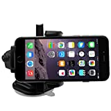 Car Phone Mount,Washable Strong Sticky Gel Pad with