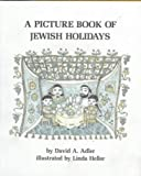 A Picture Book of Jewish Holidays, David A. Adler, 0823403963