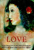 Love, Jane Lahr and Lena Tabori, 0941434206