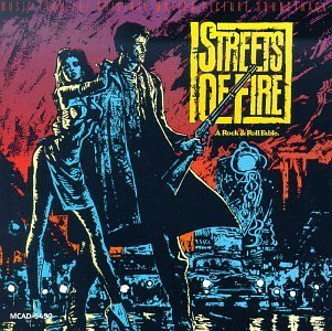 Streets Of Fire by Soundtrack (1989-10-27)