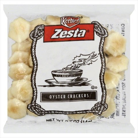 Keebler Cracker Oyster, 300 ct by Keebler