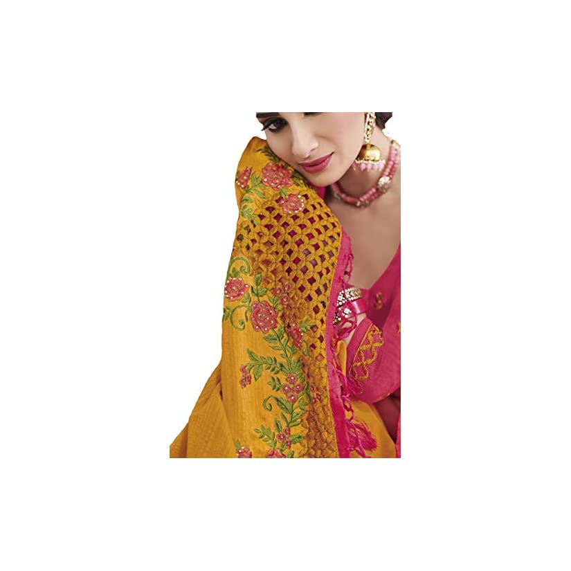 Best Limonz Silk Saree for womens in india