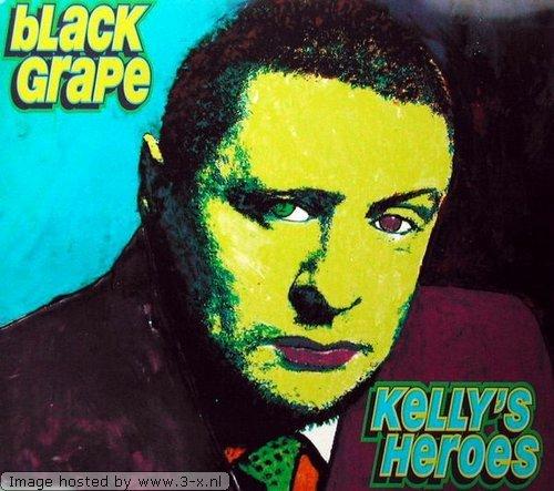 Kelly's heroes [Single-CD]