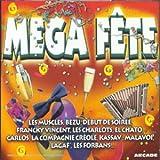 Mega Fête 1998