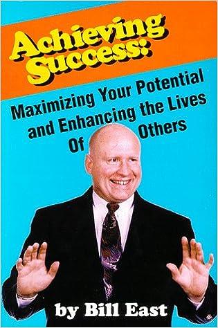 Ilmaisia äänikirjoja ladata ipodiin Achieving Success:  Maximizing Your Potential and Enhancing the Lives of Others 1885640102 PDF
