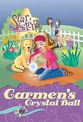 Carmen's Crystal Ball (Star Sisterz)