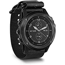 GPS Watch, Tactix Bravo, Black, REFURB