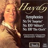 Symphonies 94 100 & 101