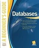 Databases A Beginner's Guide