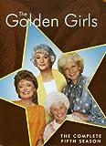 The Golden Girls: Season 5 (DVD)
