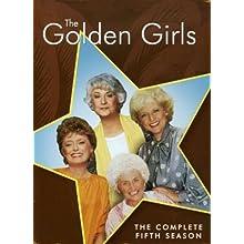 The Golden Girls: Season 5 (1985)