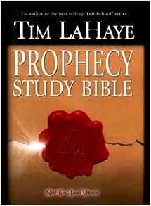 Amazon.com: The Popular Bible Prophecy Workbook: An ...
