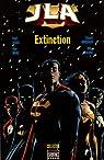 JLA Nouvel ordre mondial : Extinction par Kesel