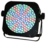 Blizzard Lighting Puck RGB Unplugged Battery Powered LED Flat Par Can