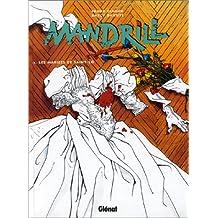 MANDRILL T02: LES MARIÉS DE SAINT-LÔ