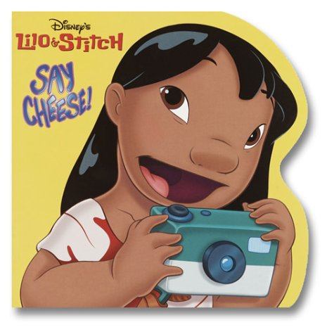 Download Say Cheese! (Pictureback(R)) pdf