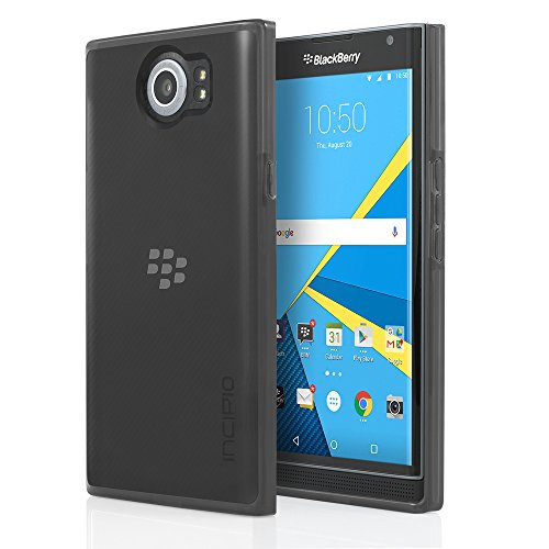 Incipio Cell Phone Case for PRIV by Blackberry - Retail Packaging - (Incipio Blackberry)