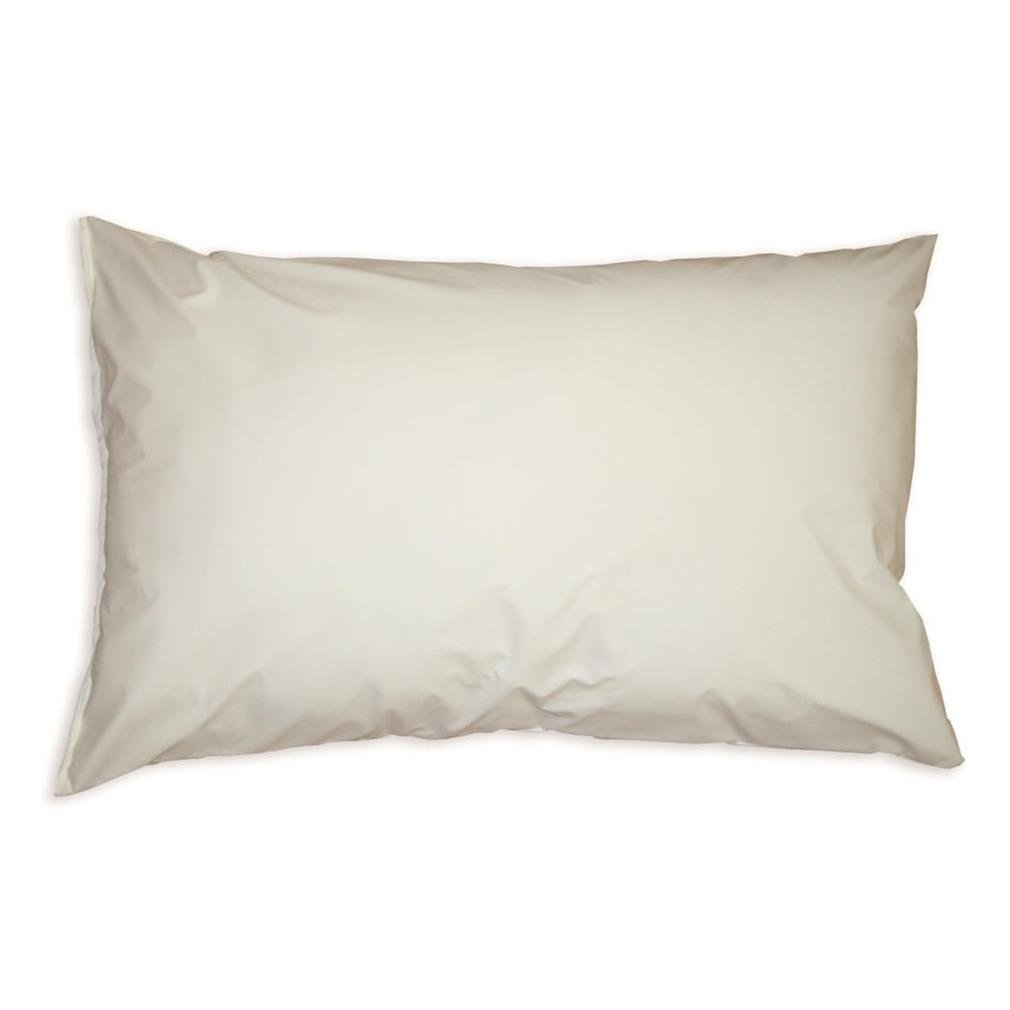 MIP Wipe Clean Luxury MRSA Resistant Pillow, Polypropylene, White, 48 x 66 x 0.1 cm MIP (UK Limited) XTF0151