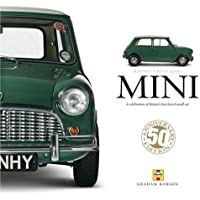 Mini: A Celebration of Britain's Best-loved Small Car (Haynes Great Cars)