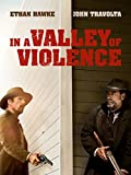 DVD : In a Valley of Violence