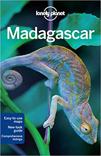 Lonely Planet Madagascar: Amazon.de: Emilie Filou, Paul Stiles ...