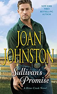 Book Cover: Sullivan's Promise: A Bitter Creek Novel