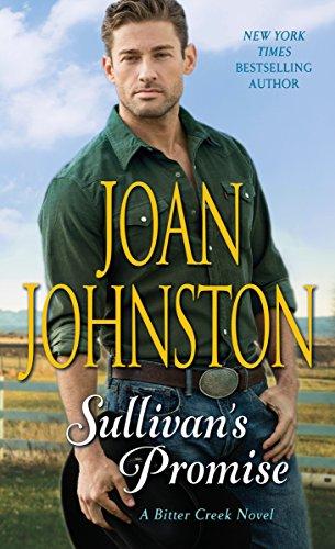 Book Cover: Sullivan's Promise: A Bitter Creek Novel