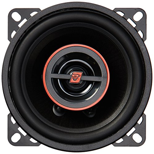 CERWIN-VEGA Mobile H740 HED(R) Series 2-Way Coaxial Speakers (4