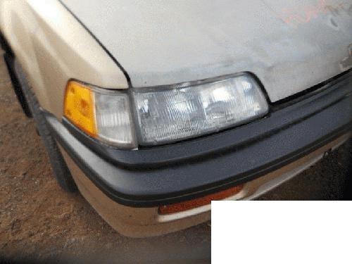 Genuine Honda 33100-SH3-A03 Headlight Assembly