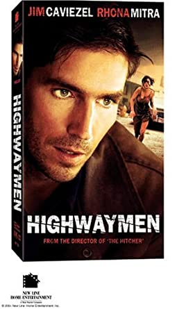 Highwaymen [USA] [VHS]: Amazon.es: James Caviezel, Rhona ...