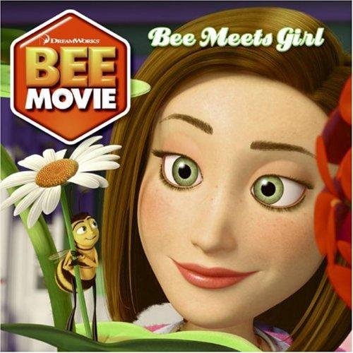 Bee Movie: Bee Meets Girl pdf