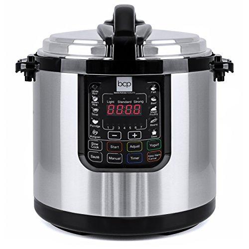 electric bean cooker - 1