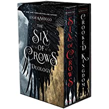 Six of Crows Boxed Set: Six of Crows, Crooked Kingdom