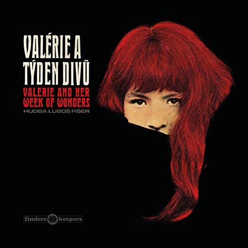 Valerie and Her Week of Wonders (Valerie And Her Week Of Wonders Soundtrack)