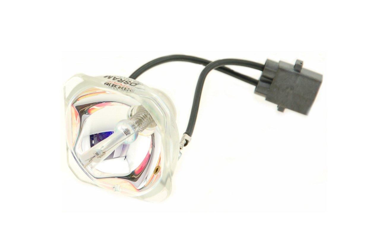 Alda PQ Original Serie Beamerlampe f/ür EPSON EB-S62 Projektoren mit Osram P-VIP Birne ohne Geh/äuse