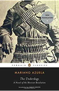 Amazon problems in modern mexican history sources and the underdogs a novel of the mexican revolution penguin classics fandeluxe Images