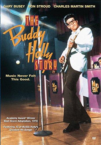 Stage Buddy - The Buddy Holly Story