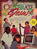 Celebrate Jesus!, Linda Washington, 1578491754