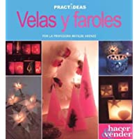 Velas y faroles / Candles and Lanterns (Hacer Y Vender / Make and Sell)