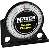 Mayes 10155 Small Protractor