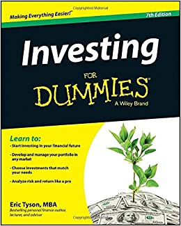 Financial investment for dummies laurieton cinemas session times forex