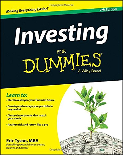 Investing For Dummies (Best All In One Mutual Fund)