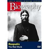 A-E Biography Rasputin: Mad Mo