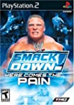 WWE SmackDown! Here Comes the Pain -...