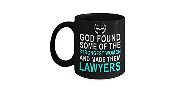 Lawyer Work For Donuts Printed Mug