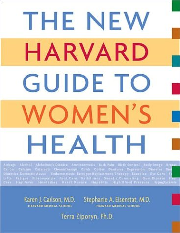 The New Harvard Guide to Women